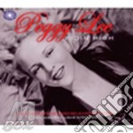 Ridin high cd musicale di Peggy Lee