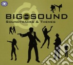 Big sound - ember soundtracks and themes cd musicale di ARTISTI VARI