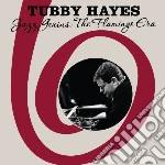 Jazz genius - the flamingo era cd musicale di Tubby Hayes