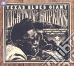Tbc cd musicale di Lightnin' Hopkins