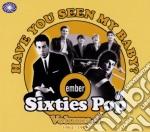 Ember sixties pop volume 4 cd musicale di Artisti Vari