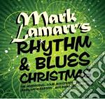 Mark lamarr's rhythm and blues cd musicale di Artisti Vari