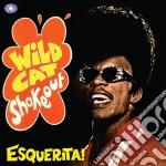 Esquerita - Wildcat Shakeout cd musicale di ESQUERITA