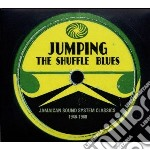 Jumping the shuffle blues -jamaican soun cd musicale di Artisti Vari