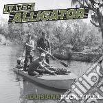 Later alligator: louisiana rock'n'roll cd musicale di Artisti Vari