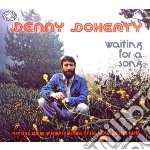 Denny Doherty - Waiting For A Song cd musicale di Denny Doherty