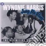 Jump mr blues' cd musicale di Wynonie Harris