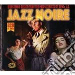 Jazz noire - darktown sleaze from the me cd musicale di Artisti Vari