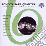 London Jazz Quartet - London Jazz Quartet cd musicale di London jazz quartet
