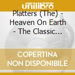 Heaven on earth - the classic mercury re cd musicale di Platters