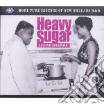 Heavy sugar: second spoonful -more pure cd musicale di Artisti Vari