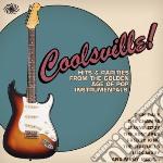 Coolsville cd musicale di Artisti Vari