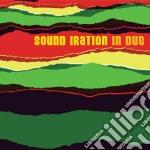 IN DUB                                    cd musicale di Iration Sound