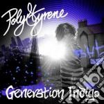 Poly Styrene - Generation Indigo cd musicale di Styrene Poly