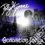 Poly Styrene - Generation Indigo-de Luxe cd musicale di Styrene Poly