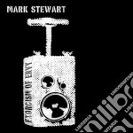 Mark Stewart - Exorcism Of Envy cd musicale di Mark Stewart
