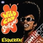 (LP VINILE) Wildcat shake lp vinile di ESQUERITA