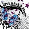 (LP VINILE) Let's have a party