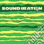 (LP VINILE) In dub lp vinile di Iration Sound