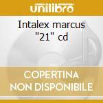 Intalex marcus