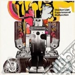 Chicken Lips - Experience Of Malfunction cd musicale di Lips Chicken