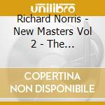 Richard Norris - New Masters Vol 2 - The Time & Space Machine cd musicale di Norris Richard