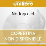 No logo cd cd musicale di Logo No