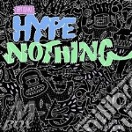 Brioski-hype nothing cd cd musicale di Brioski