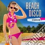 Beach Disco Sessions Volume 3 cd musicale di Artisti Vari