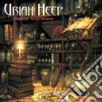 Uriah Heep - Logical Revelations cd musicale di Uriah Heep