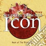 Heat of the rising sun cd musicale di Icon