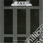 (LP VINILE) Breaking the peace lp vinile di Alcatrazz