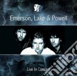 (LP VINILE) Live in concert lp vinile di Lake & powe Emerson