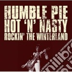 (LP VINILE) Hot 'n' nasty rocking' the winterland lp vinile di Pie Humble
