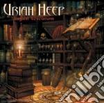 (LP VINILE) Logical revelations lp vinile di Uriah Heep