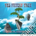 Yes family tree cd musicale di Yes & friends