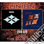 Union/the blue room cd musicale di Union