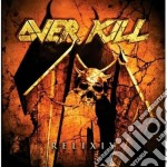 Overkill - Relix Iv cd musicale di Overkill