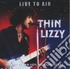 Live to air cd