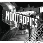 Notropics cd musicale di Dens Lower