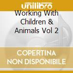 Working vol.2 cd musicale