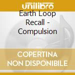 Compulsion cd musicale