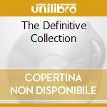 THE DEFINITIVE COLLECTION cd musicale di Miriam Makeba