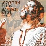RAISE YOUR SPIRIT HIGHER (WENYUKELA) cd musicale di LADYSMITH BLACK MAMB