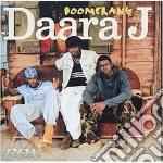 Daara J - Boomerang cd musicale di J Daara