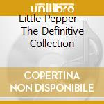 LITTLE PEPPER - THE DEFINITIVE COLLECTION cd musicale di Elis Regina