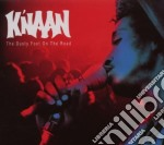 Knaan - Knaan/On The Road cd musicale di K'NAAN