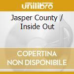 JASPER COUNTY / INSIDE OUT cd musicale di Trisha Yearwood