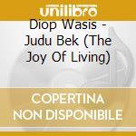 JUDU BEK cd musicale di Wasis Diop