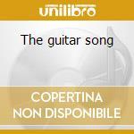 The guitar song cd musicale di Jamie Johnson